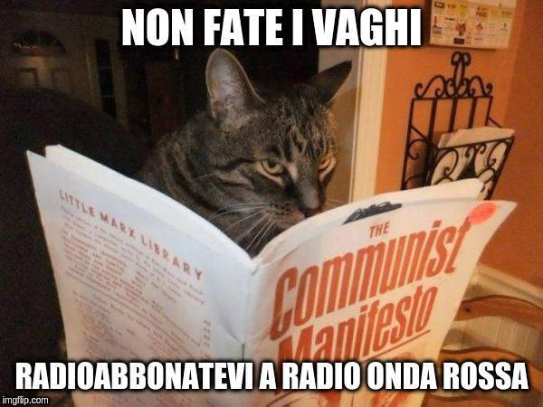 Radioabbonamento 2020